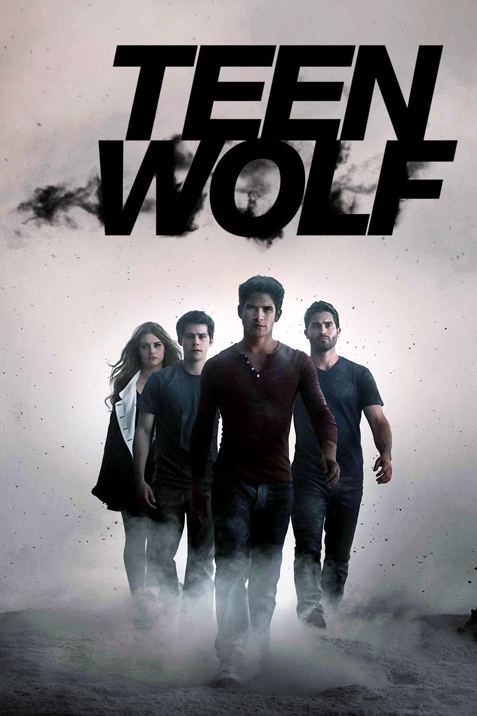 Teen Wolf Season 4 Episode 4