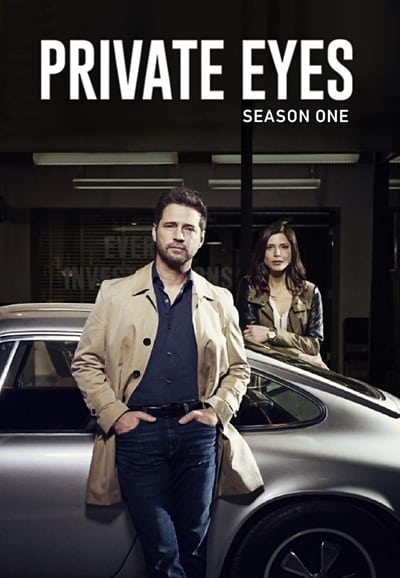 Private Eyes Season 1