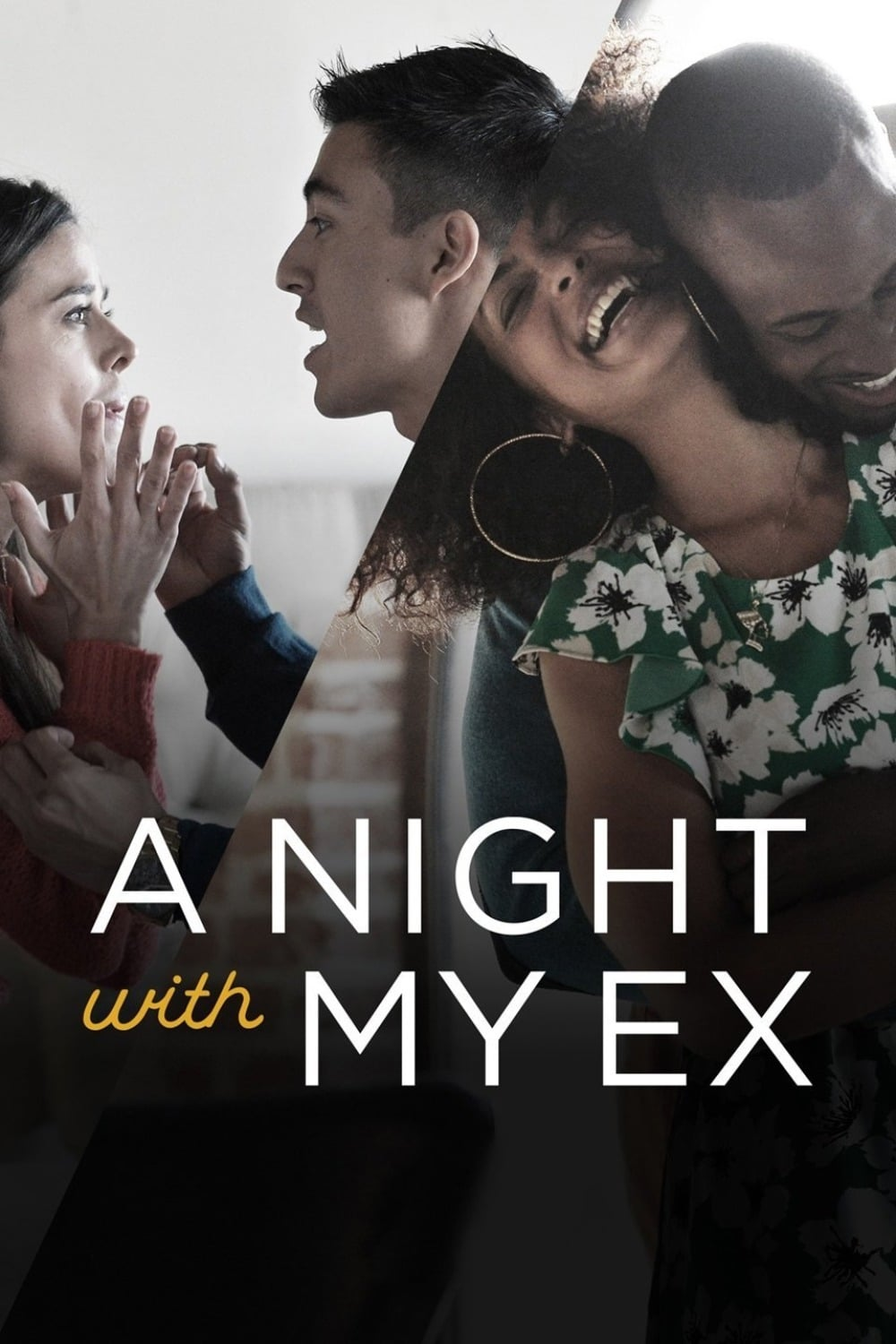 A Night with My Ex (2017)