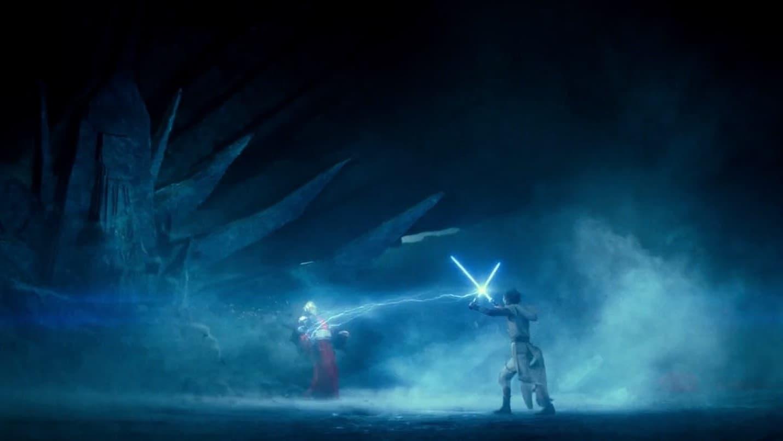 Chiến Tranh Giữa Các Vì Sao 9: Skywalker Trỗi Dậy (2019)