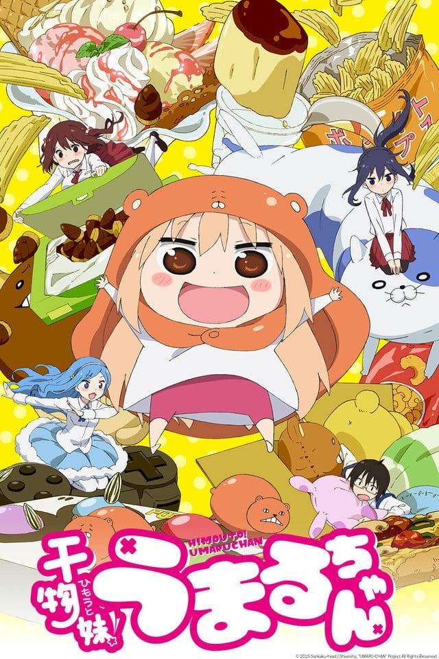 Himouto! Umaru-chan (2015)