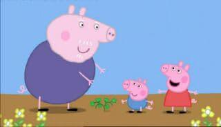 Peppa Pig Season 1 :Episode 10  Gardening