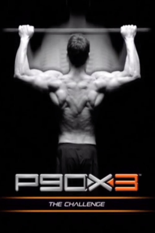 P90X3 - The Challenge (2013)