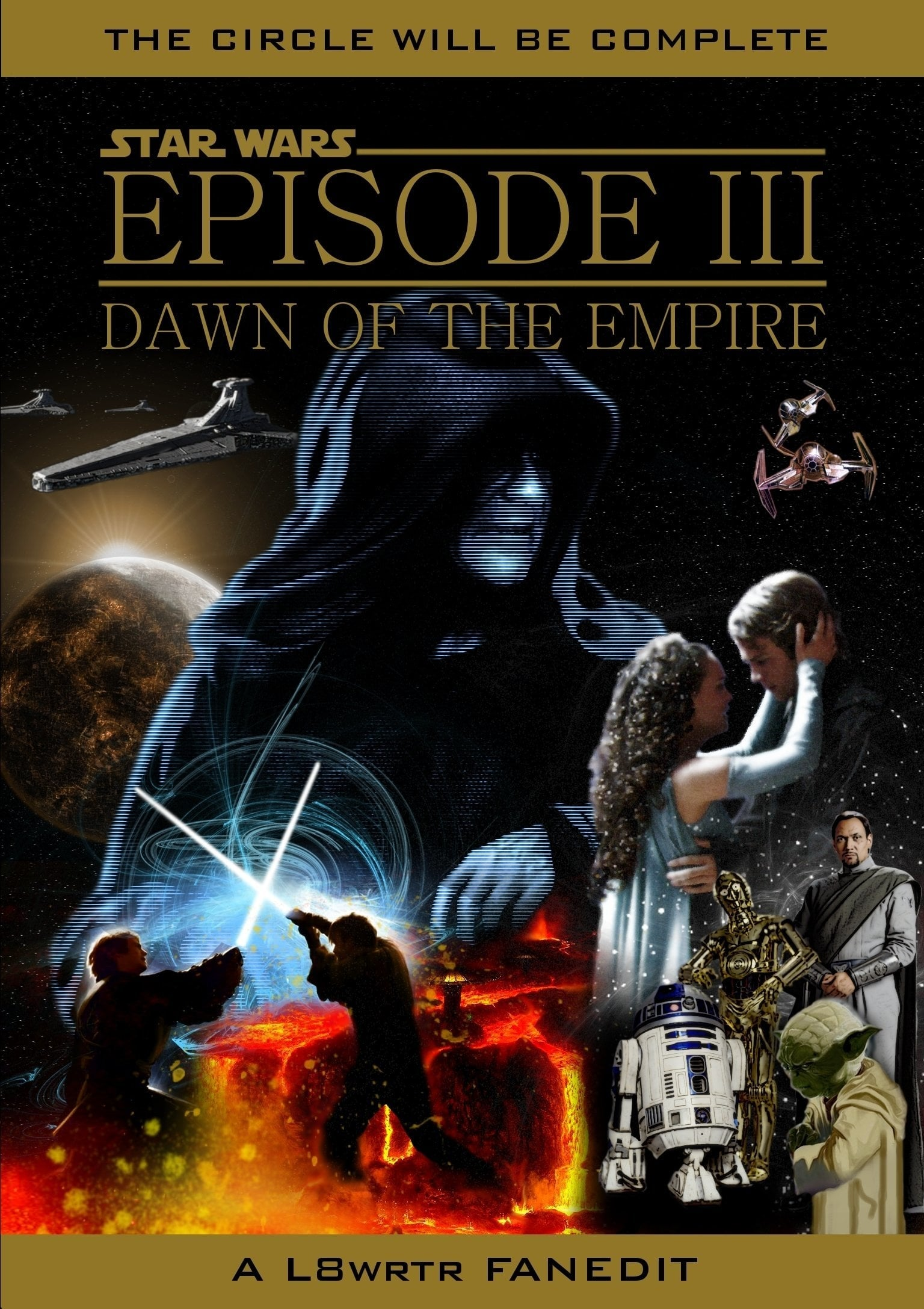Ver Dawn of the Empire Online HD Español ()