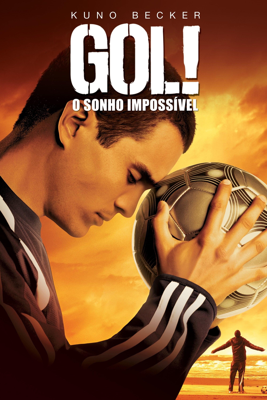 Gol! – O Sonho Impossível Dublado