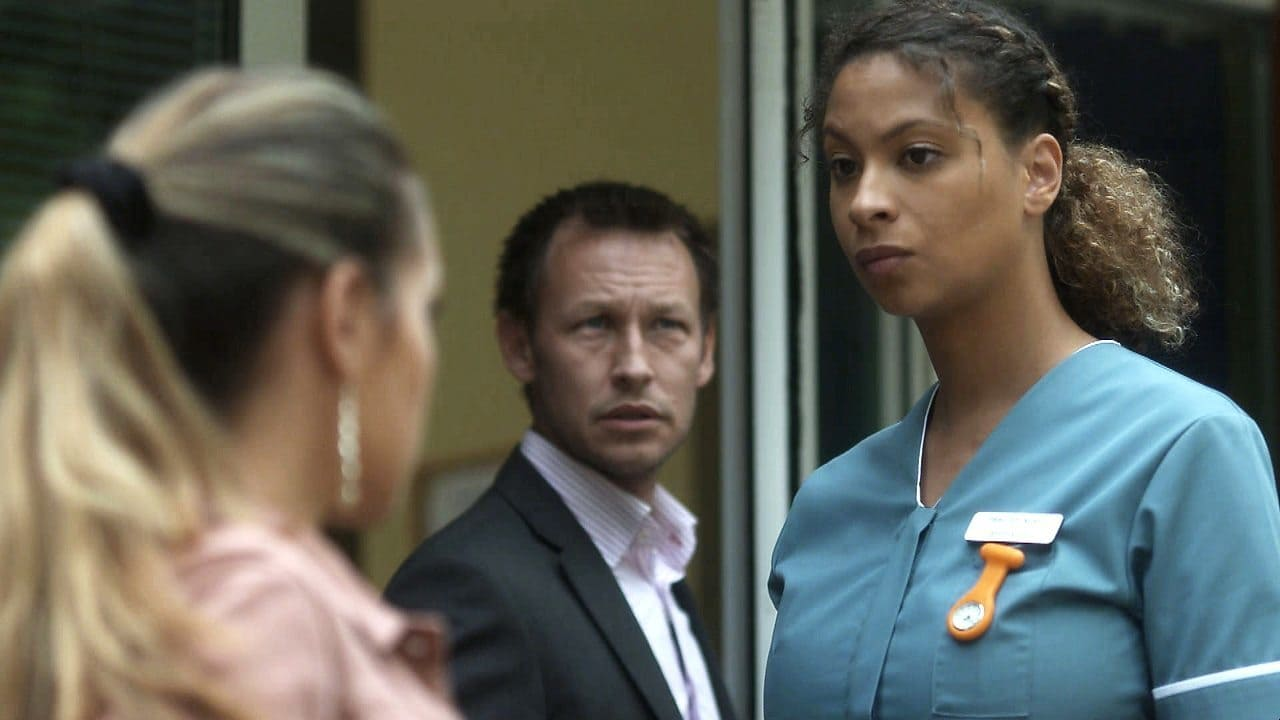 Doctors Season 16 :Episode 135  Niamh Donoghue