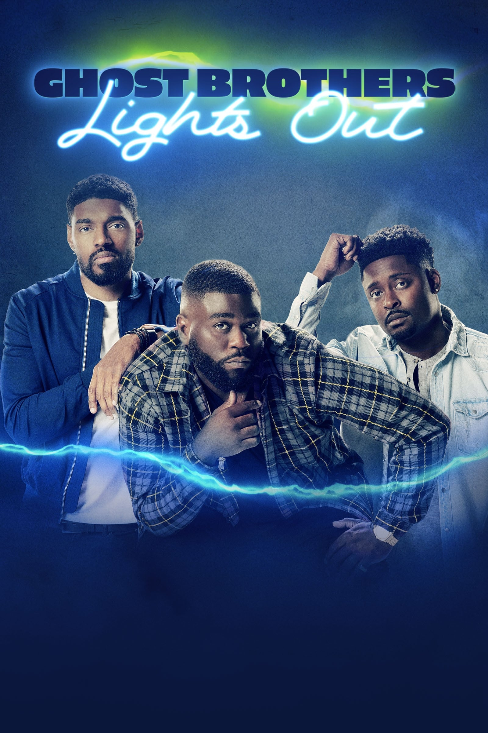 Ghost Brothers: Lights Out TV Shows About Ghost