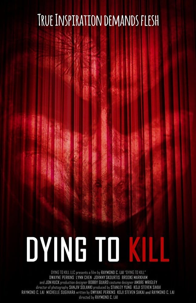 Ver Dying To Kill Online HD Español (2015)
