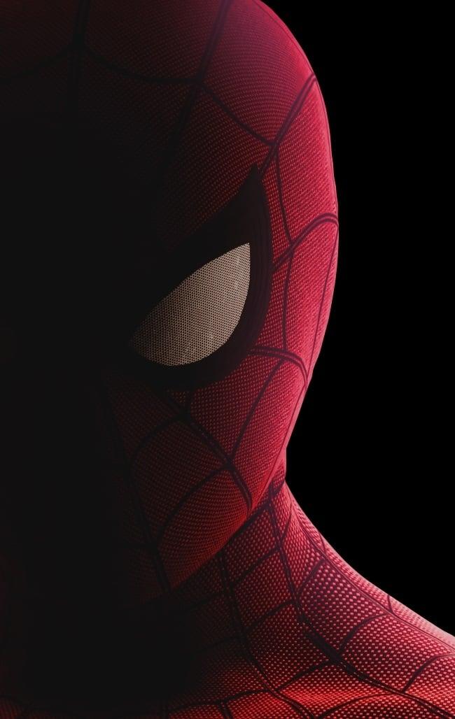 Untitled Spider-Man 3 (2021)