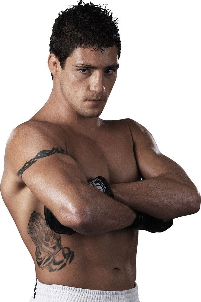 diego sanchez - photo #43