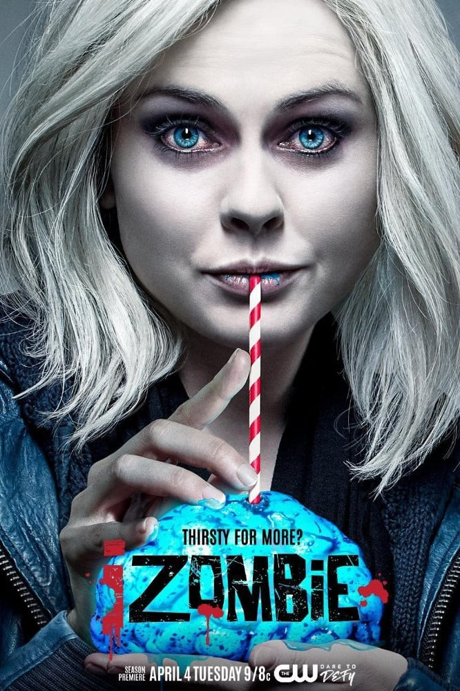 iZombie Season 3 123movies
