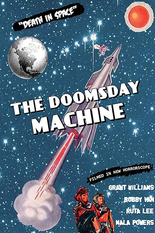 Doomsday Machine on FREECABLE TV
