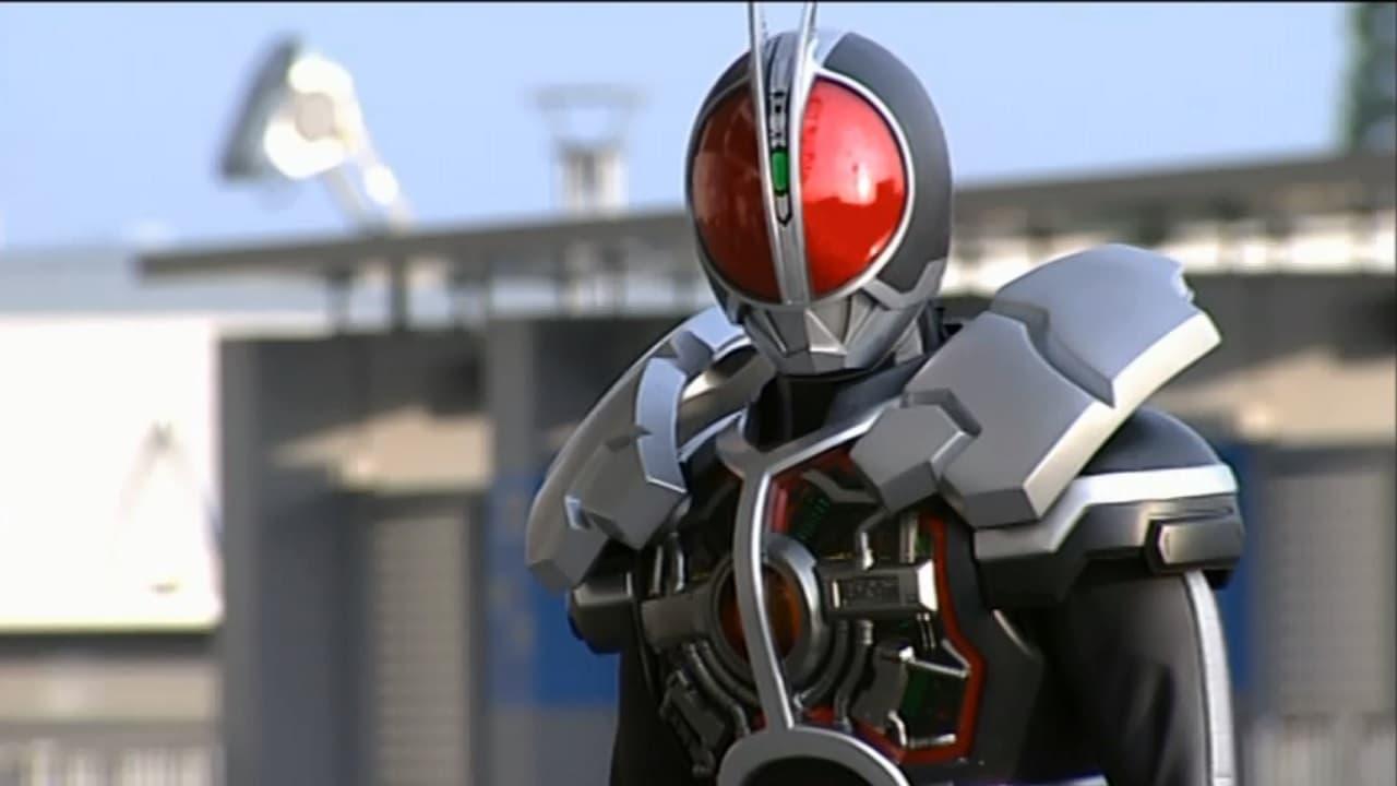 Kamen Rider Season 13 :Episode 22  Masato's Confession