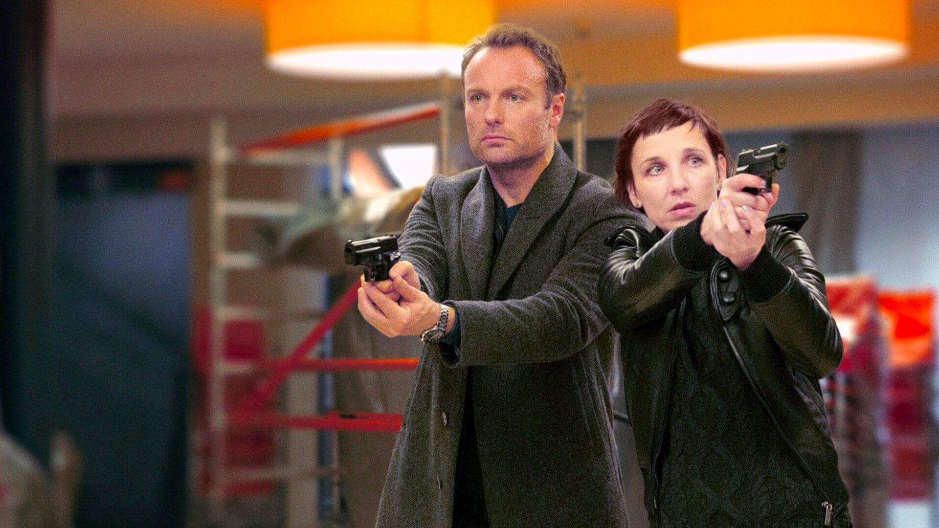 Scene of the Crime - Season 16