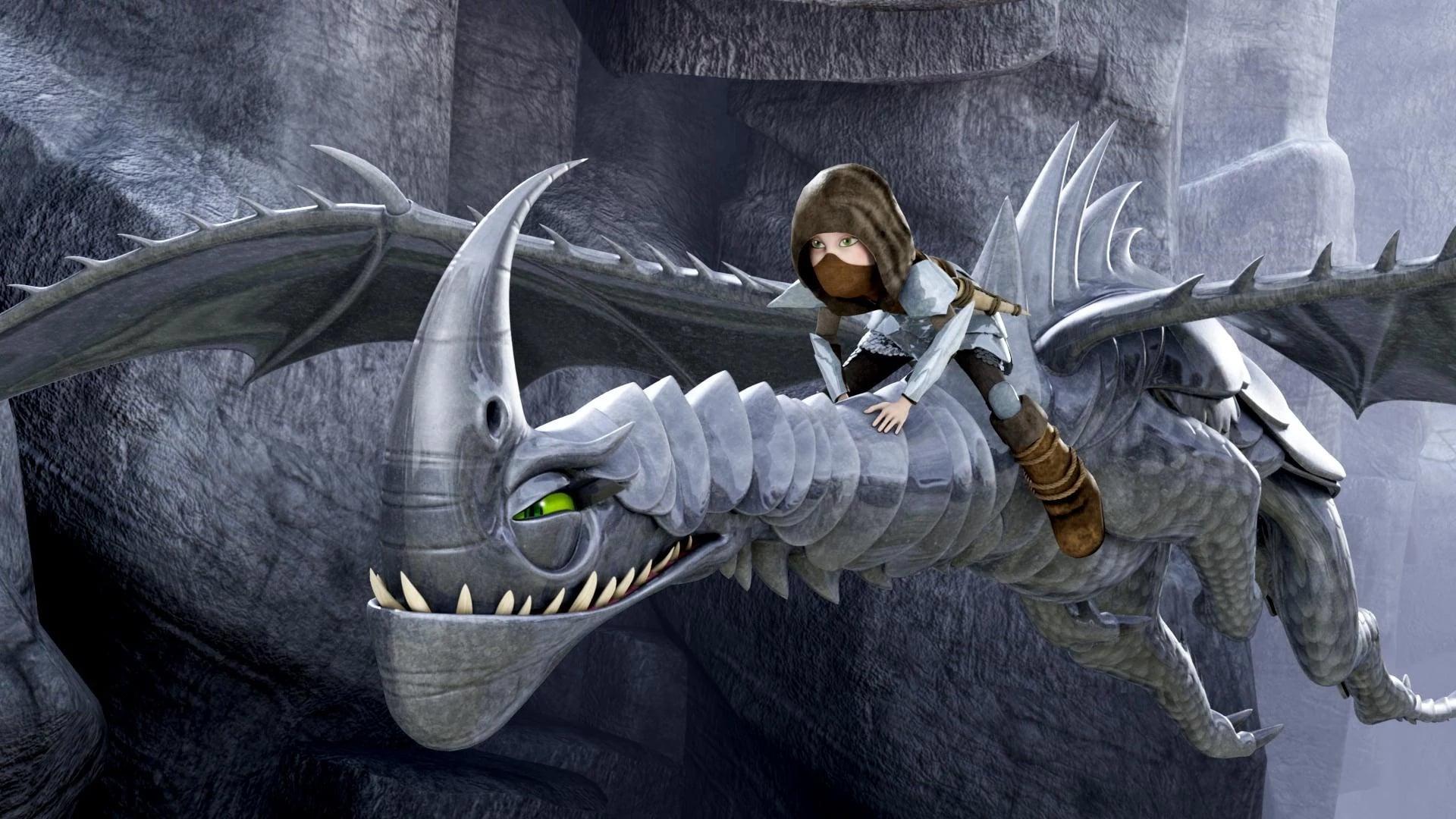 dreamworks dragons season 3 episode 1