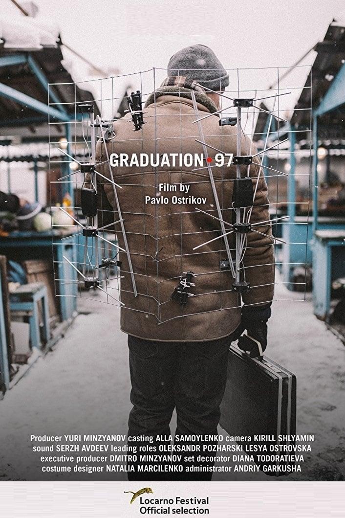 Ver Graduation '97 Online HD Español ()