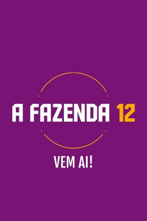 A Fazenda 12
