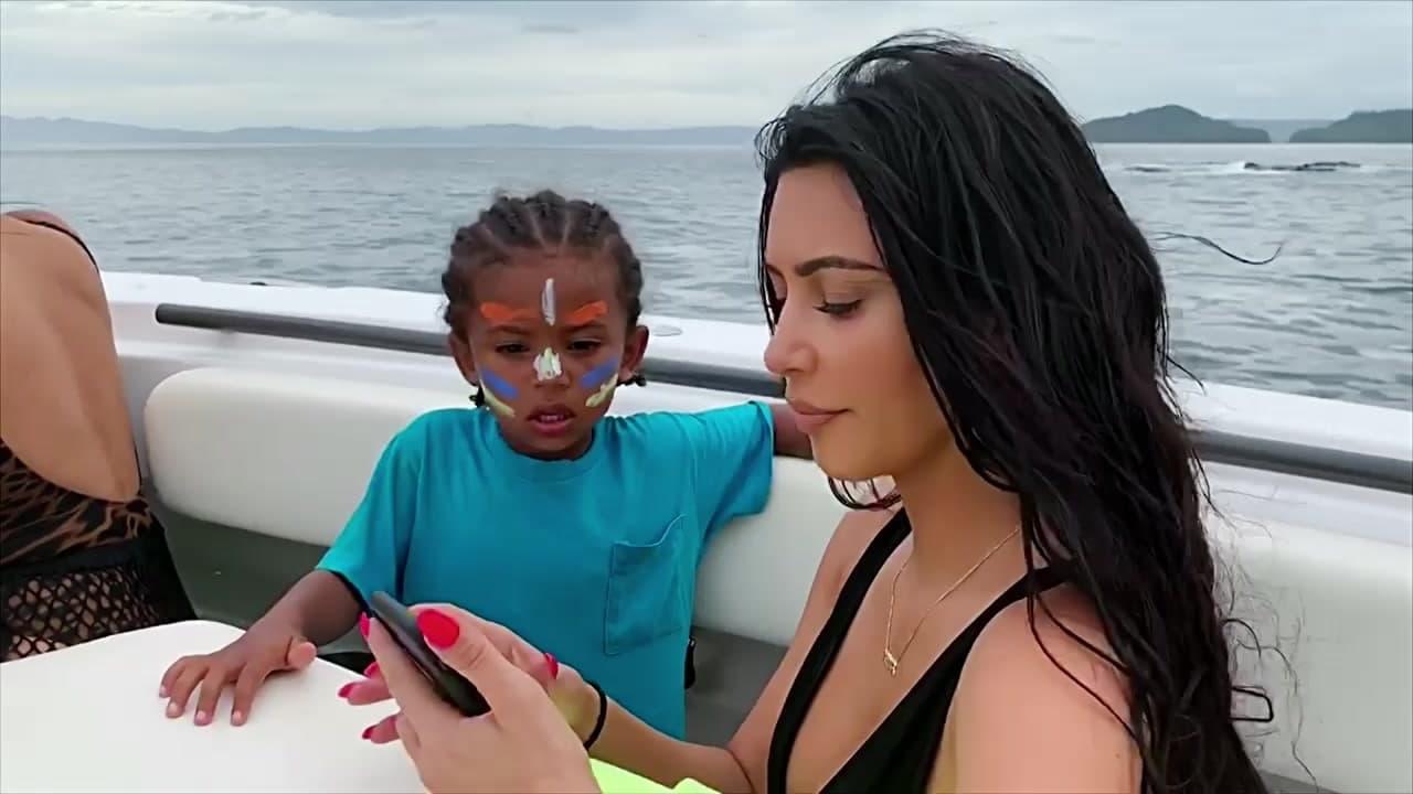 Keeping Up with the Kardashians Season 17 :Episode 8  Rumor Has It