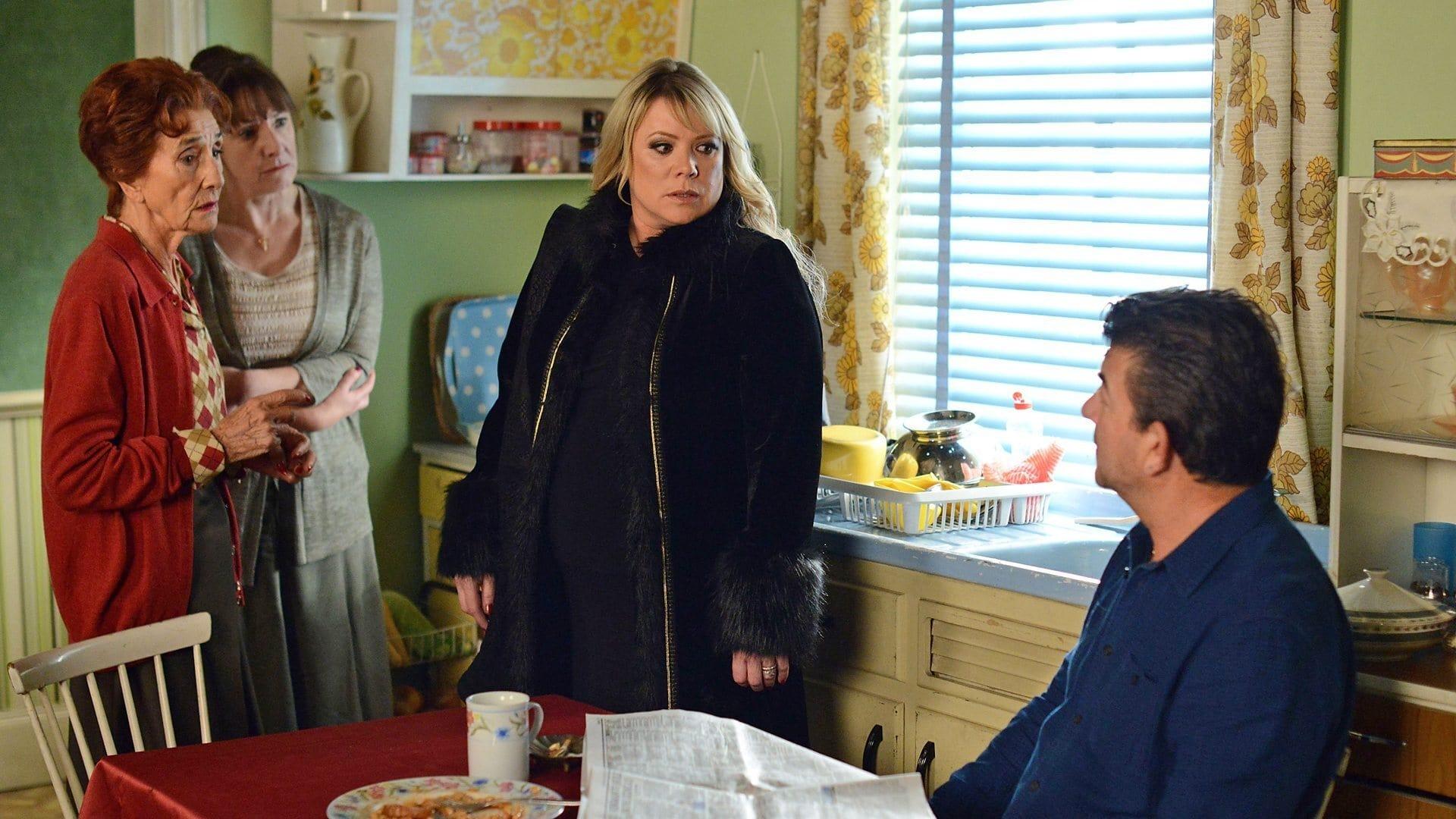 EastEnders Season 31 :Episode 3  06/01/2015