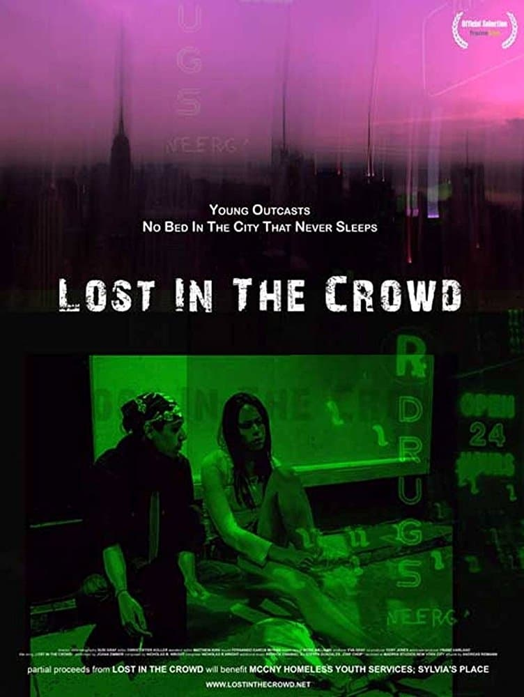 Lost in the Crowd (2010)