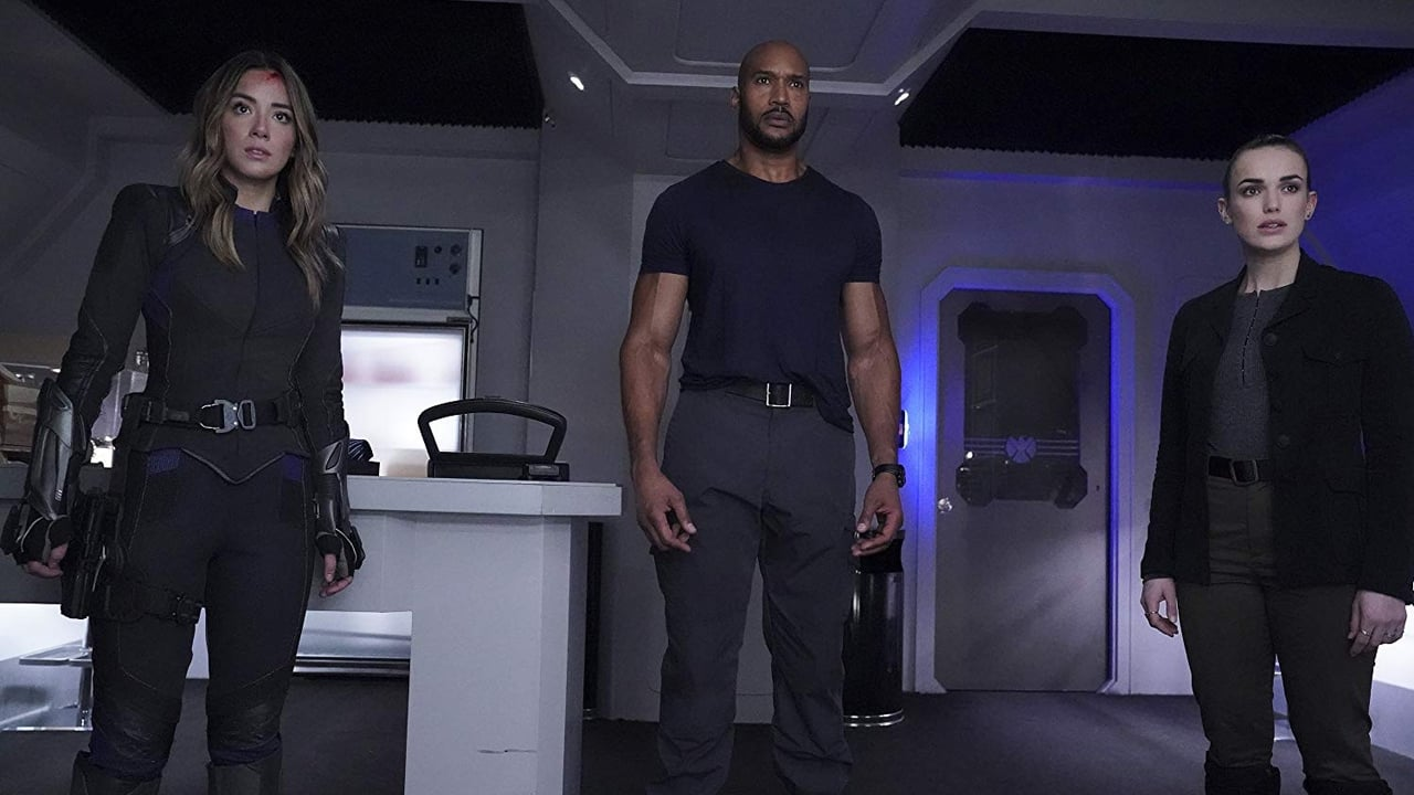 Marvel's Agents of S.H.I.E.L.D. Season 6 :Episode 13  New Life