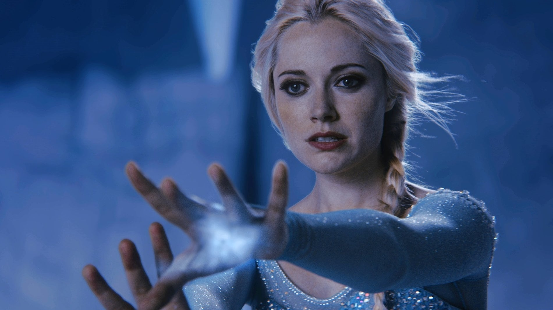 Once Upon a Time Season 4 :Episode 2  White Out