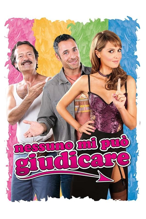 Escort in love (2011)