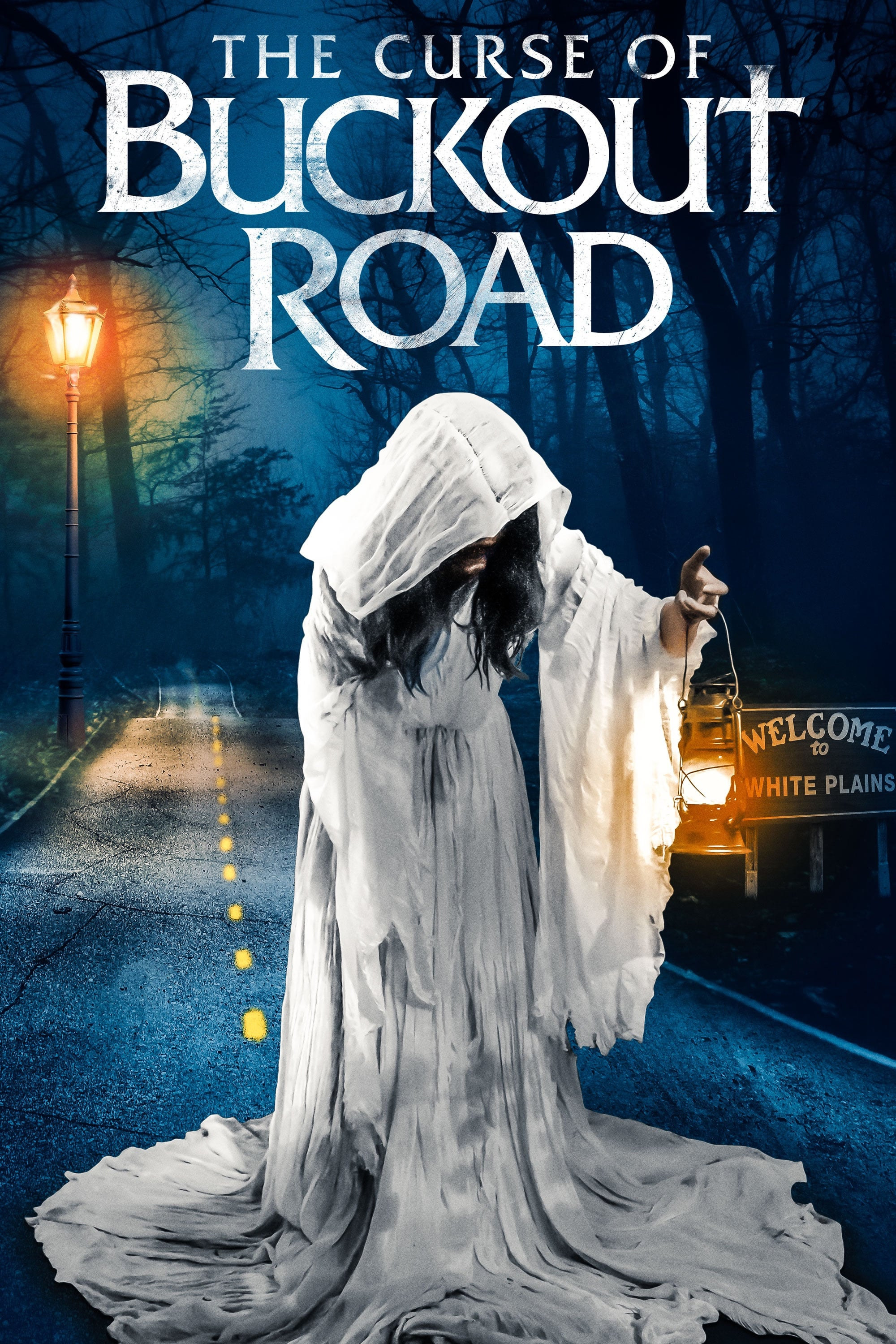 The Curse of Buckout Road (2019)