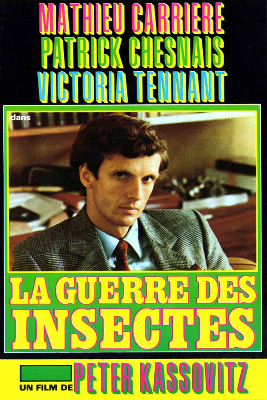 La Guerre des insectes (1981)