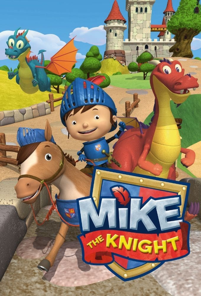 Mike the Knight (2011)