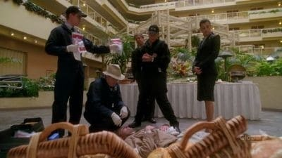 NCIS Season 4 :Episode 8  Once a Hero