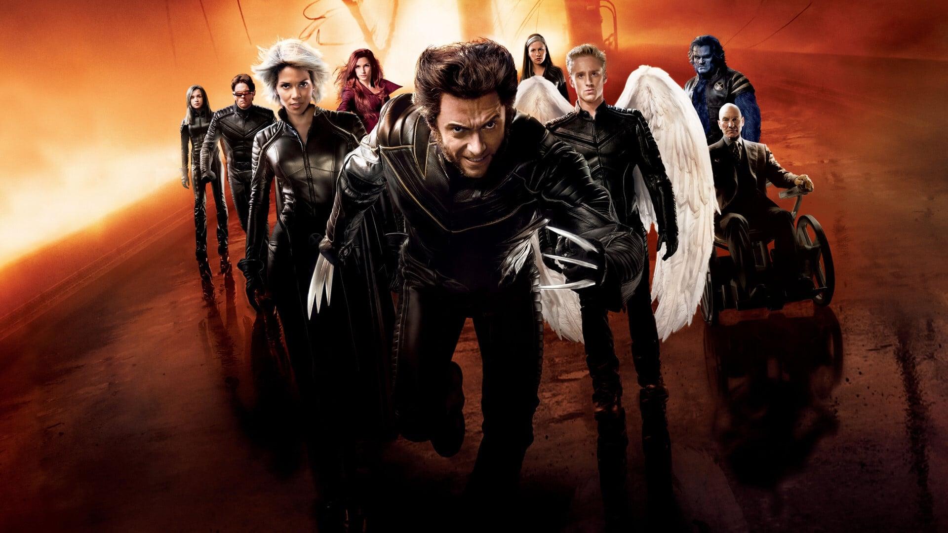 X-Men 3 – La batalla final