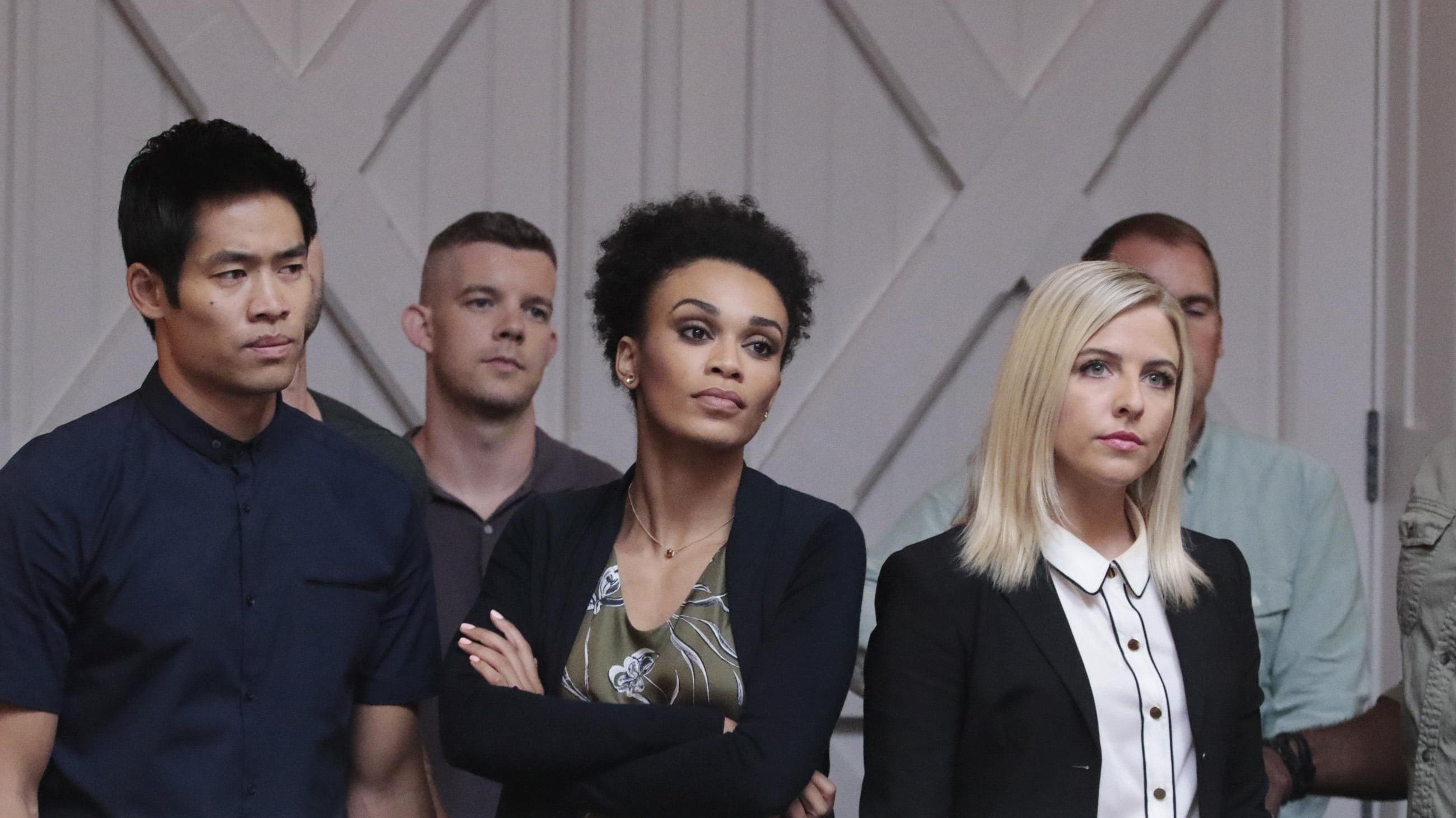 Quantico Full Episodes | Watch Season 3 Online - ABC.com