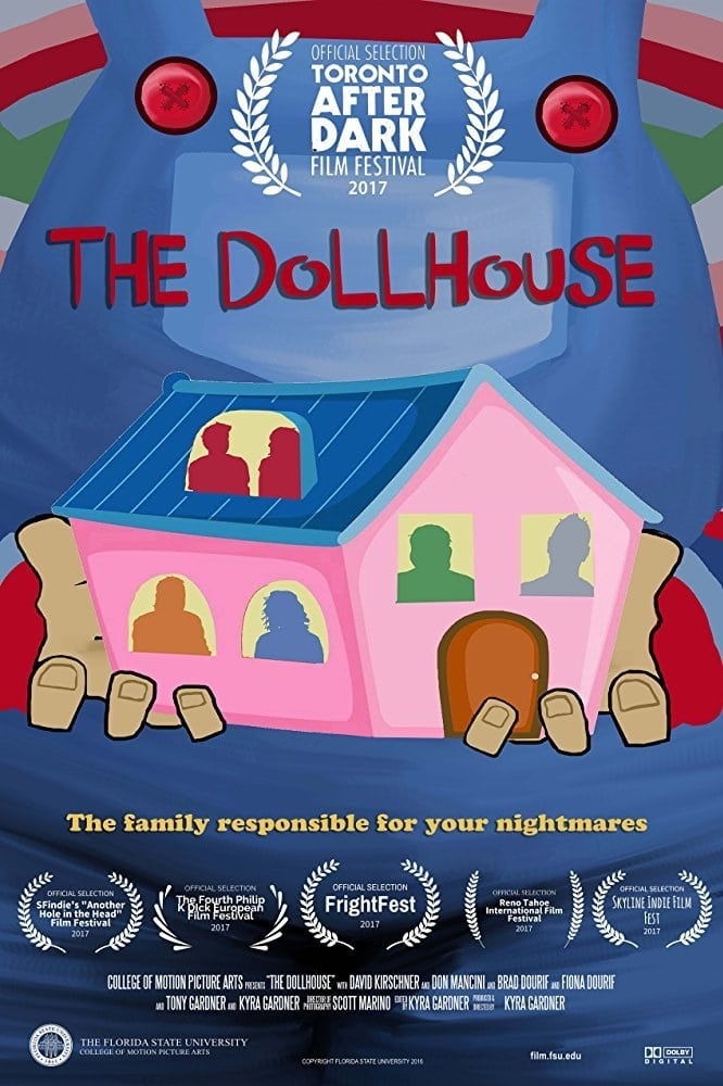 Ver The Dollhouse Online HD Español ()