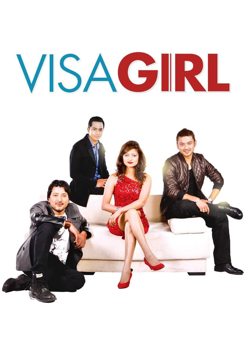 Ver Visa Girl Online HD Español (2012)