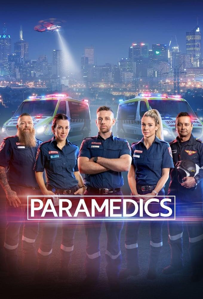 Paramedics (AU)