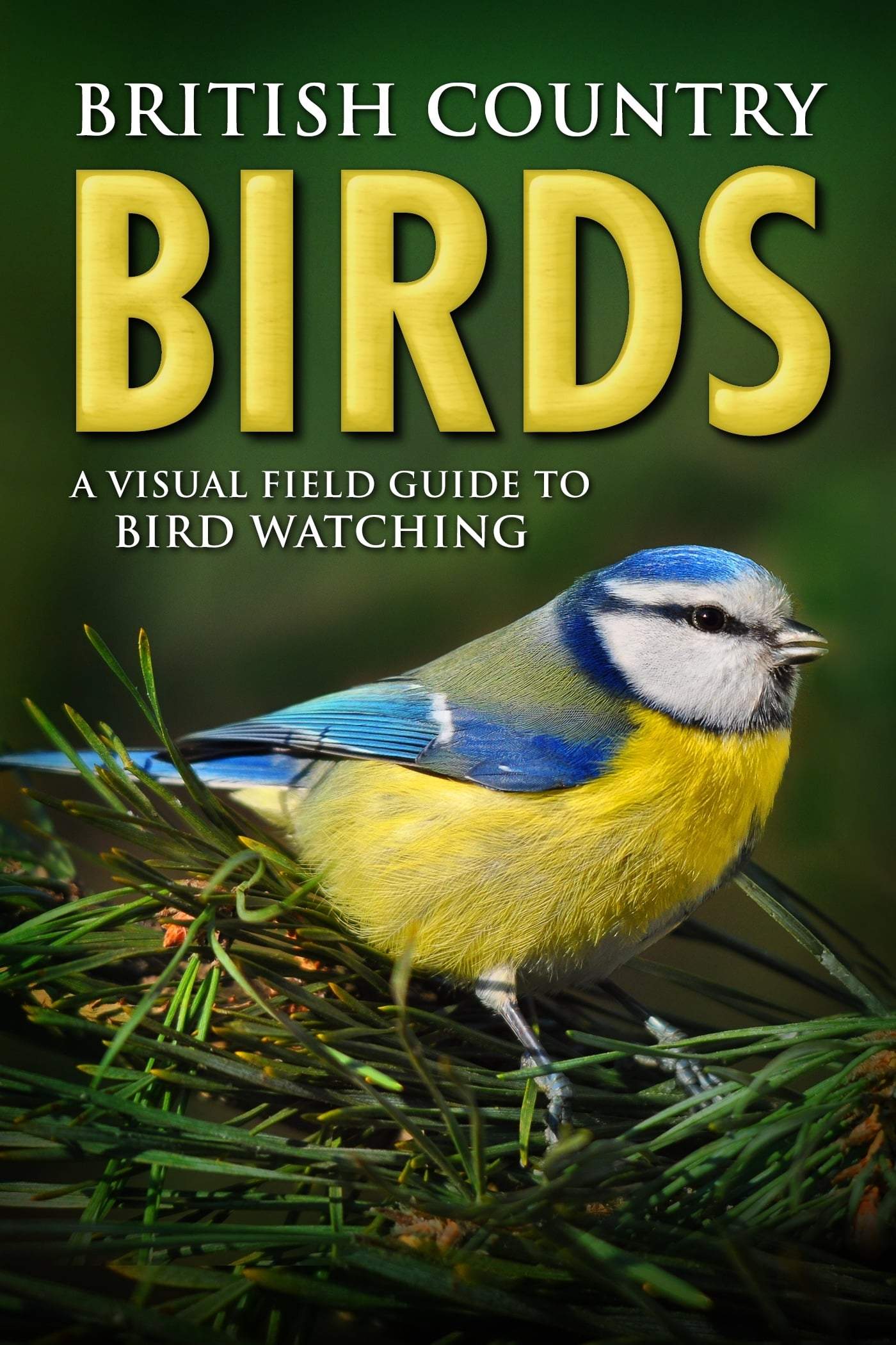 British Country Birds: A Visual Field Guide to Bird Watching on FREECABLE TV