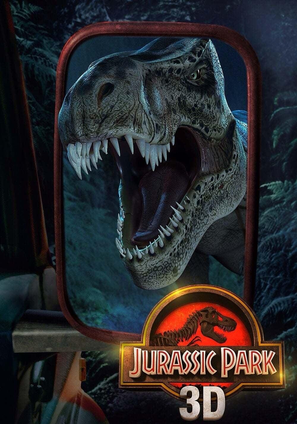 Ver Jurassic Park 3D Online HD Español ()