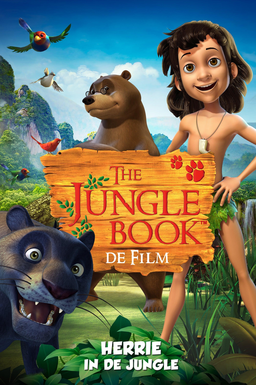 The Jungle Book - The Movie (2013)