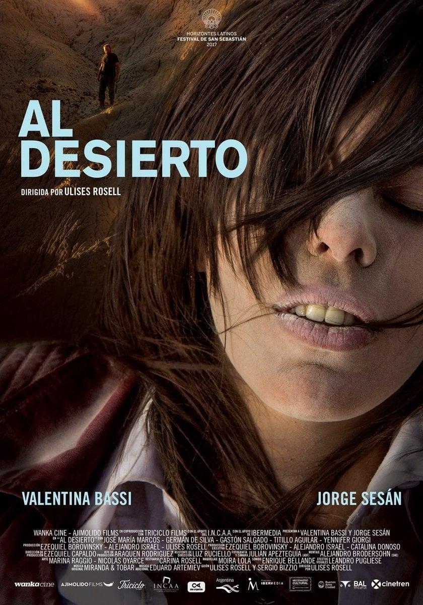 To the Desert (2017)