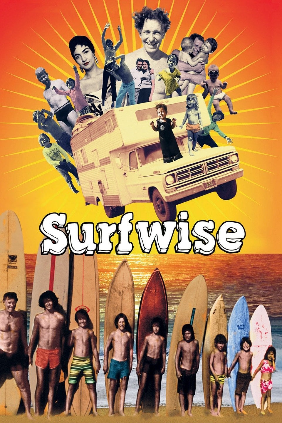 Surfwise on FREECABLE TV