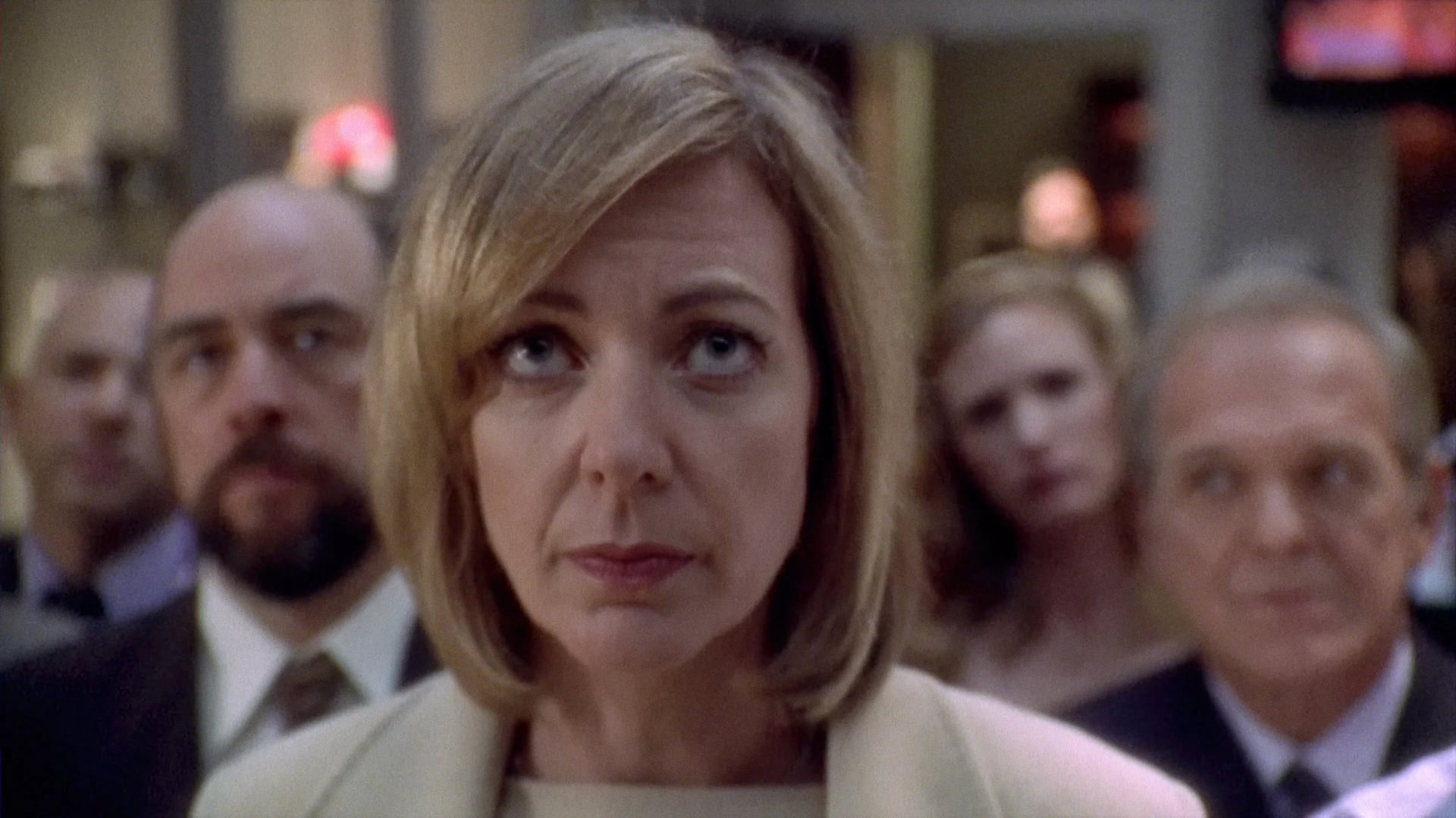 The West Wing: Season 3 x Episode 3 - free to watch online