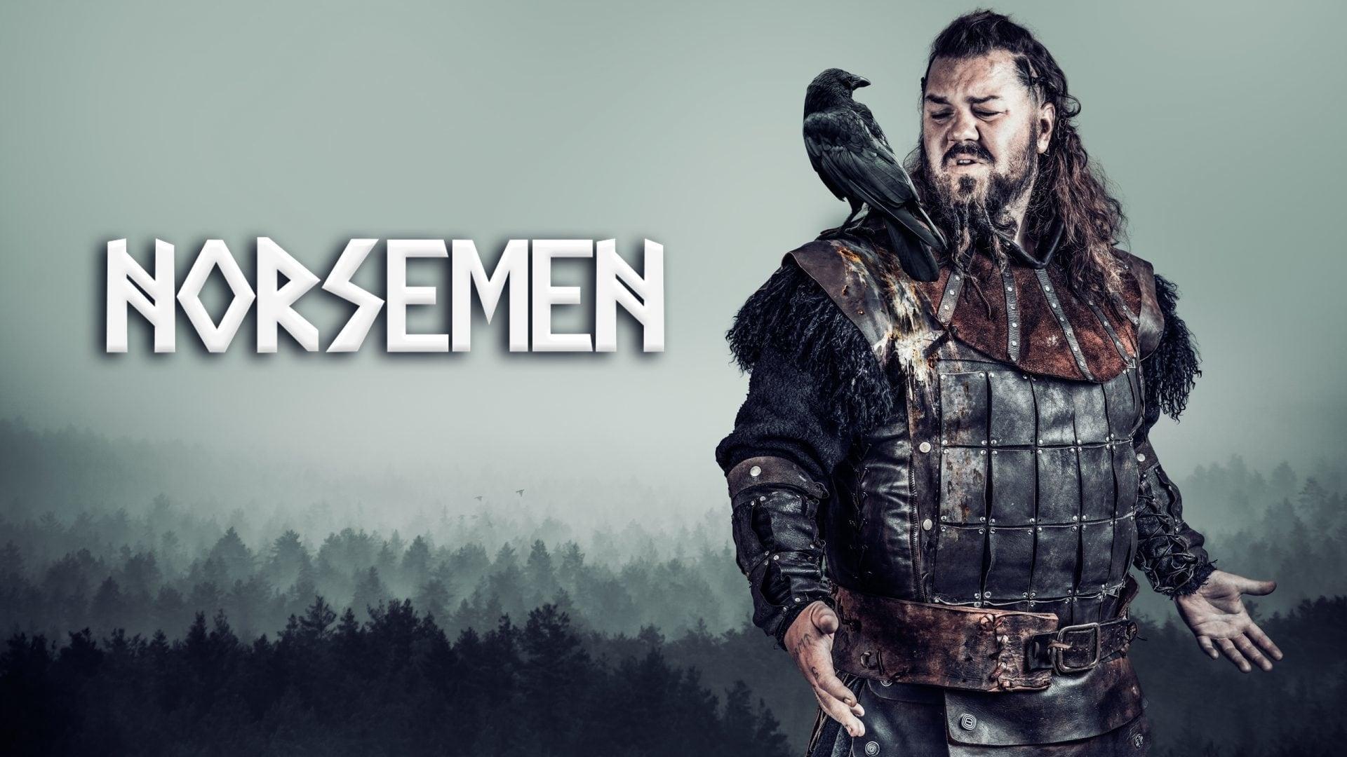 Norsemen gecanceld na derde seizoen