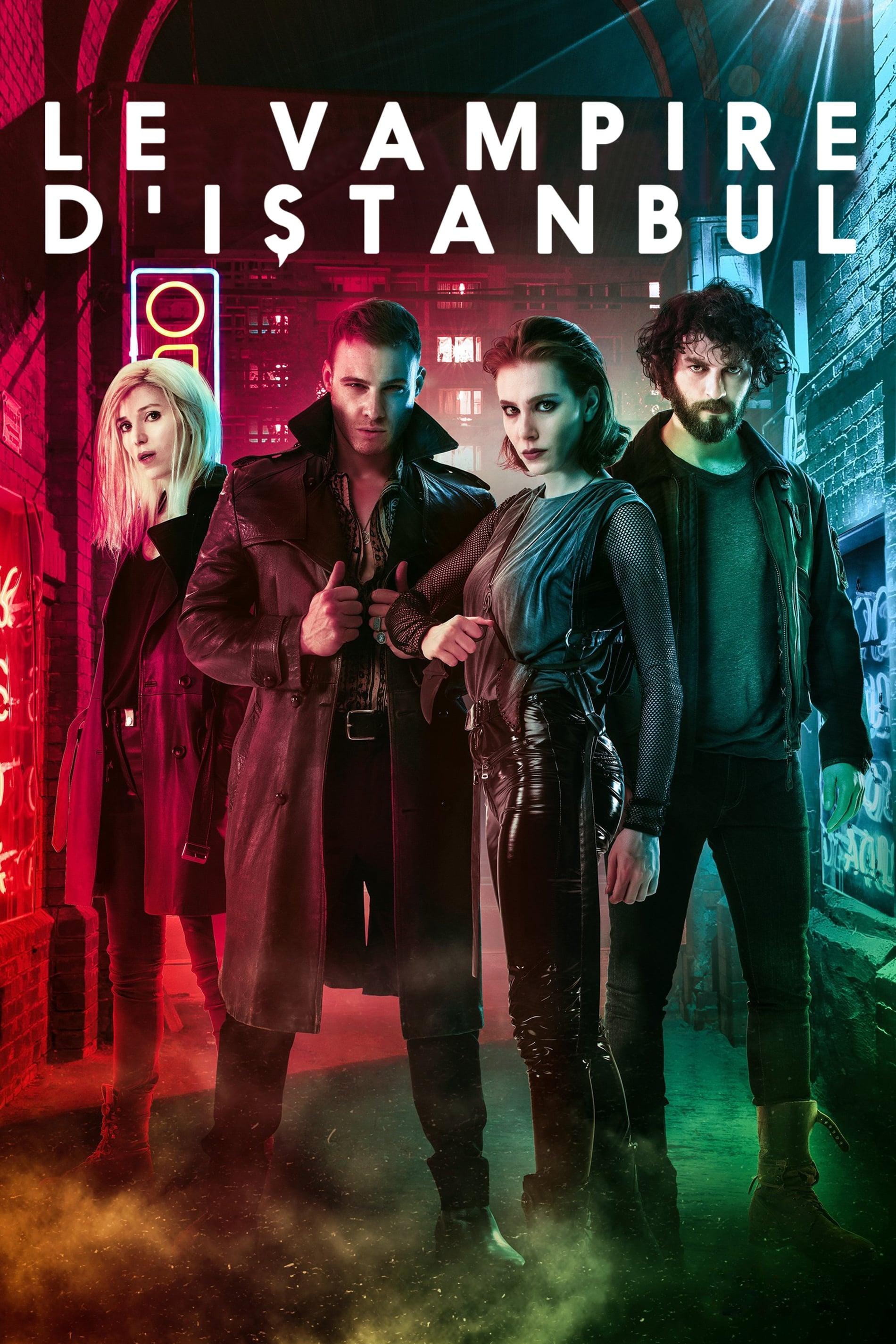 Le Vampire d'Istanbul - Saison 1