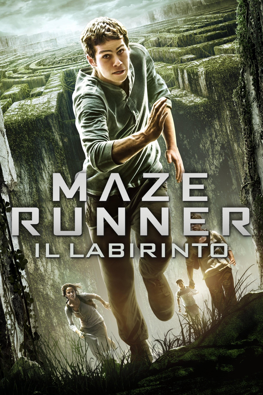 maze runner stream