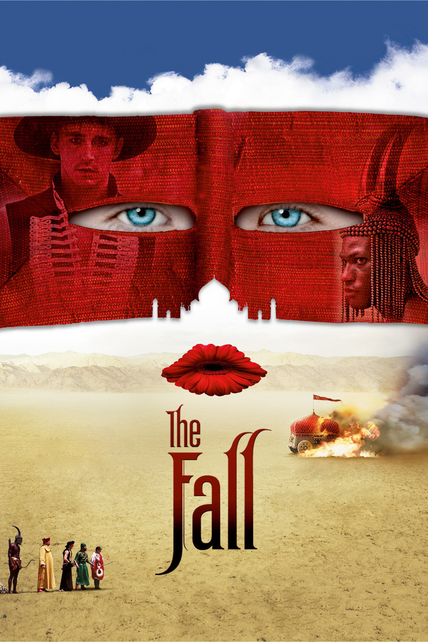 The Fall streaming sur libertyvf