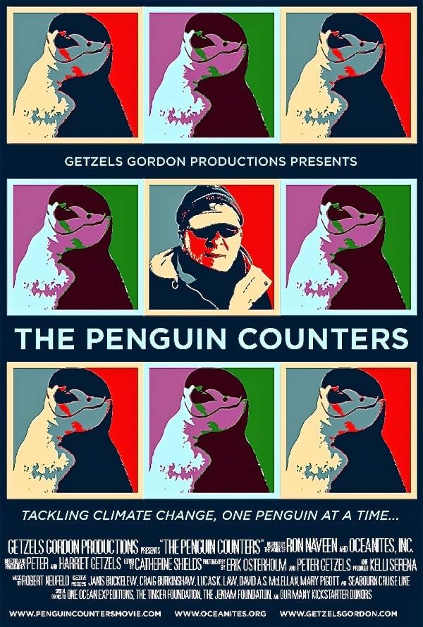 Ver The Penguin Counters Online HD Español (2014)