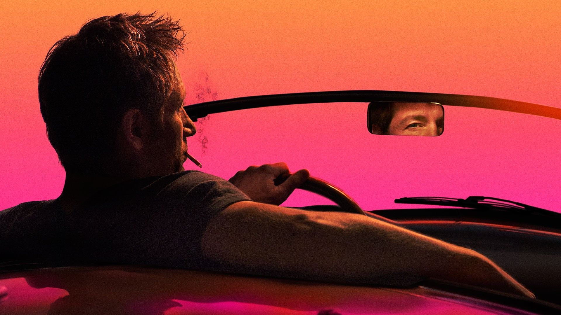 Showtime besteld seizoen 4 van Californication