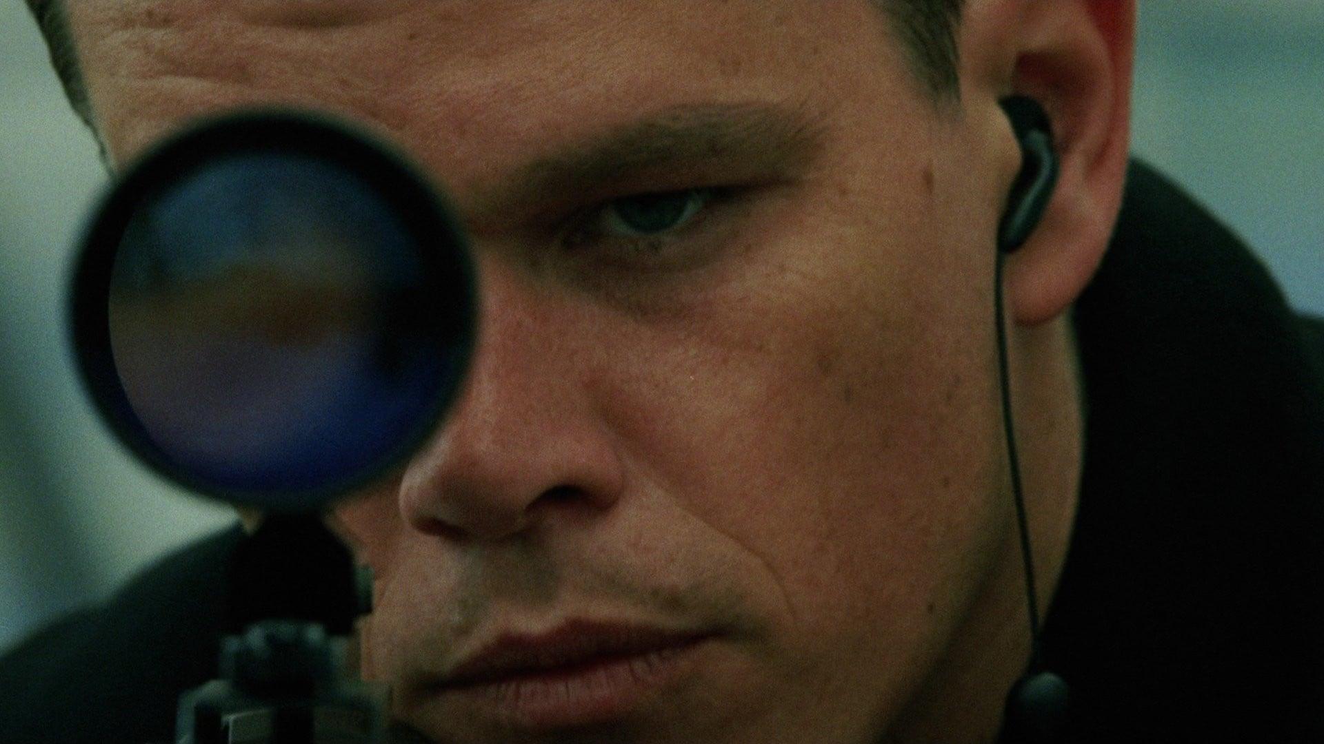 The Bourne Supremacy
