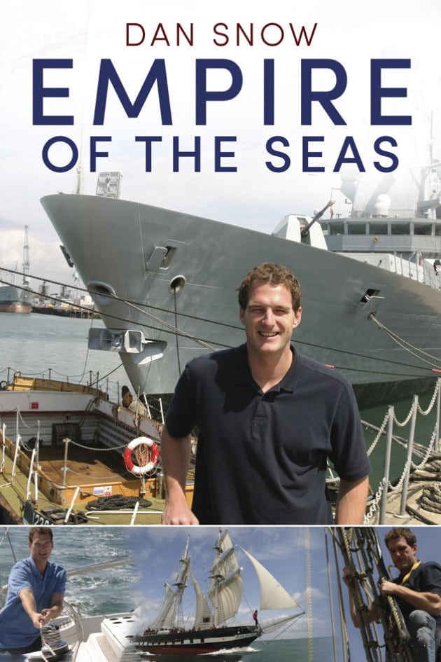 Empire Of The Seas TV Shows About Navy